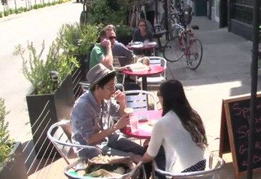 People, Parklets, and Pavement to Parks